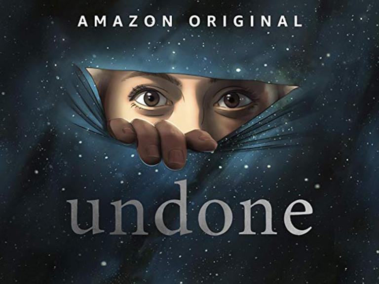 amazon original undone