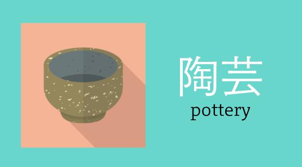 陶芸バナー